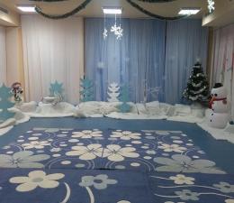 Коледен благотворителен базар в ДГ №66