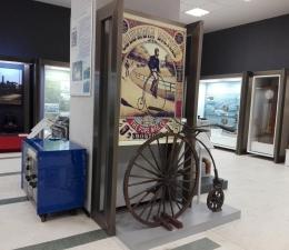 Екскурзия до Политехнически музей