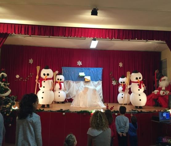 Коледен концерт на с. Кокаляне
