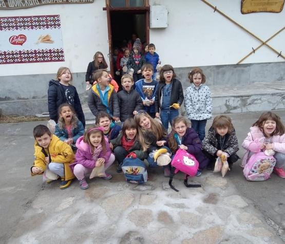 Екскурзия до град Копривщица