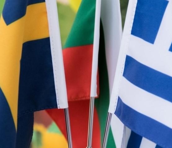 Шеста Транснационална среща по проект
