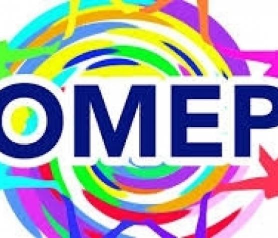 Участие в конференция на ОМЕП