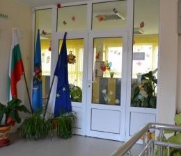 """Подновяване посещенията на децата в ДГ №66 """"Елица"""""""